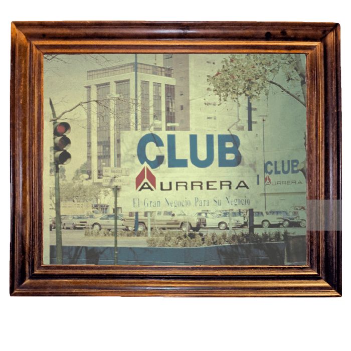Historia Sams Aurrera Club