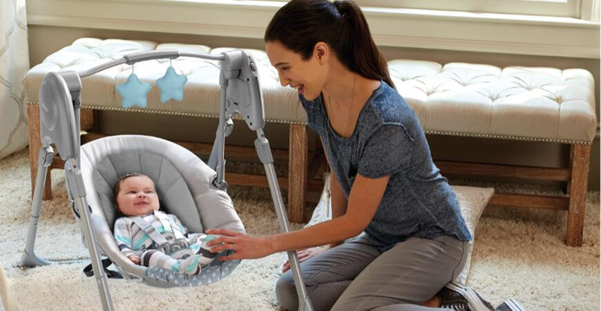 Muebles Para Bebe Destacada