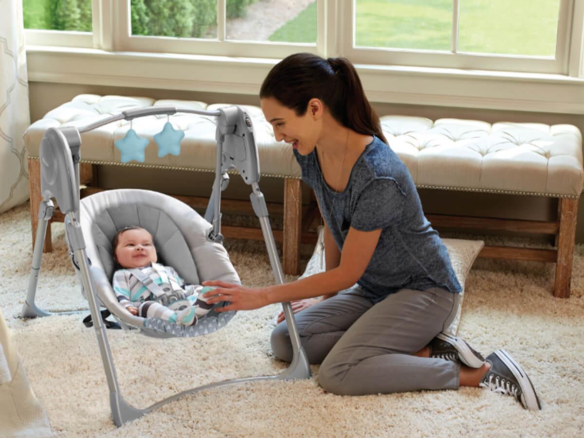 Muebles Para Bebe Portada