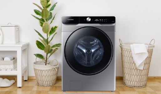 Newsletter Tech Junio Los Favoritos Samsung Lavasecadora 20 Kg