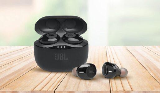 Nl Tech Mayo Imperdibles Jbl Audifonos Inalambricos Tune 125 True Wireless