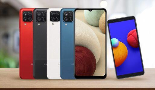 Nl Tech Mayo Los Favoritos Smartphone Samsung Galaxy A12 Galaxy Core A01