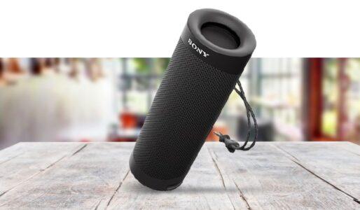 Nl Tech Mayo Los Imperdibles Sony Bocina Inalambrica Xb23