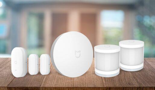 Nl Tech Mayo Los Imperdibles Xiaomi Mi Smart Sensor Set