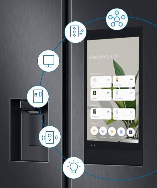 Refrigerador Family Hub Samsung.png