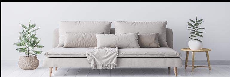 Sala Blanca Elegante 4