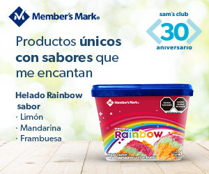Box banner - MM - helado-rainbow-members-mark - Helado rainbow MM Junio 21