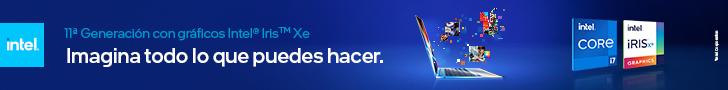 superbanner - Intel - procesadores-de-11-generacion - Intel Junio 21