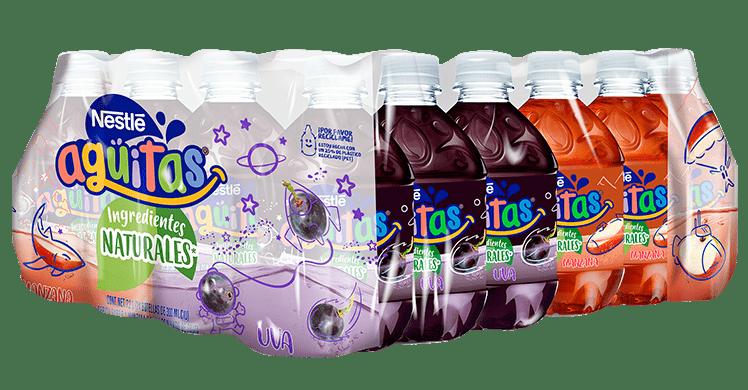 Nestle Agüitas