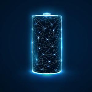 bateria de larga duración