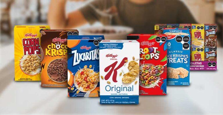 Cereal Kellogg's