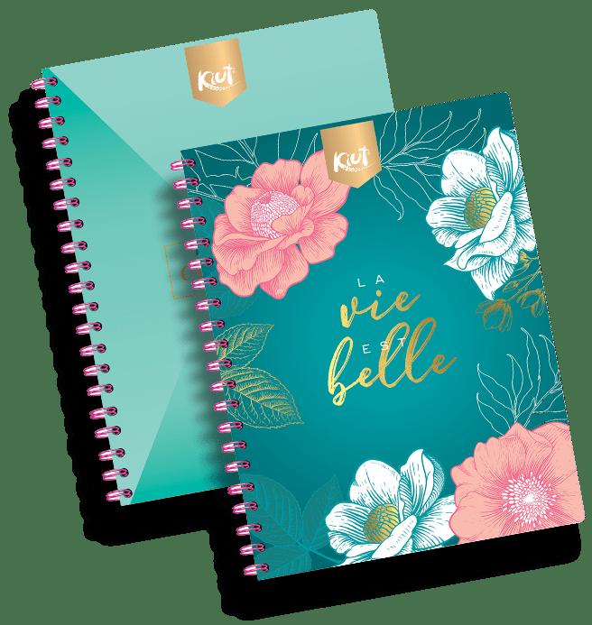 Cuadernos Kiut