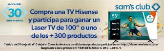 superbanner - Hisense - Home Principal - Hisense Promo eurocopa