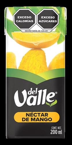 Jugo Del Valle Mango Sellos
