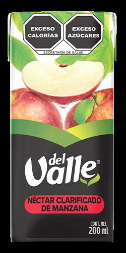 Jugo Del Valle Manzana Sellos