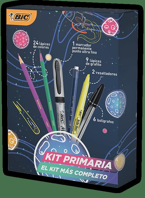 Kit Primaria Bic