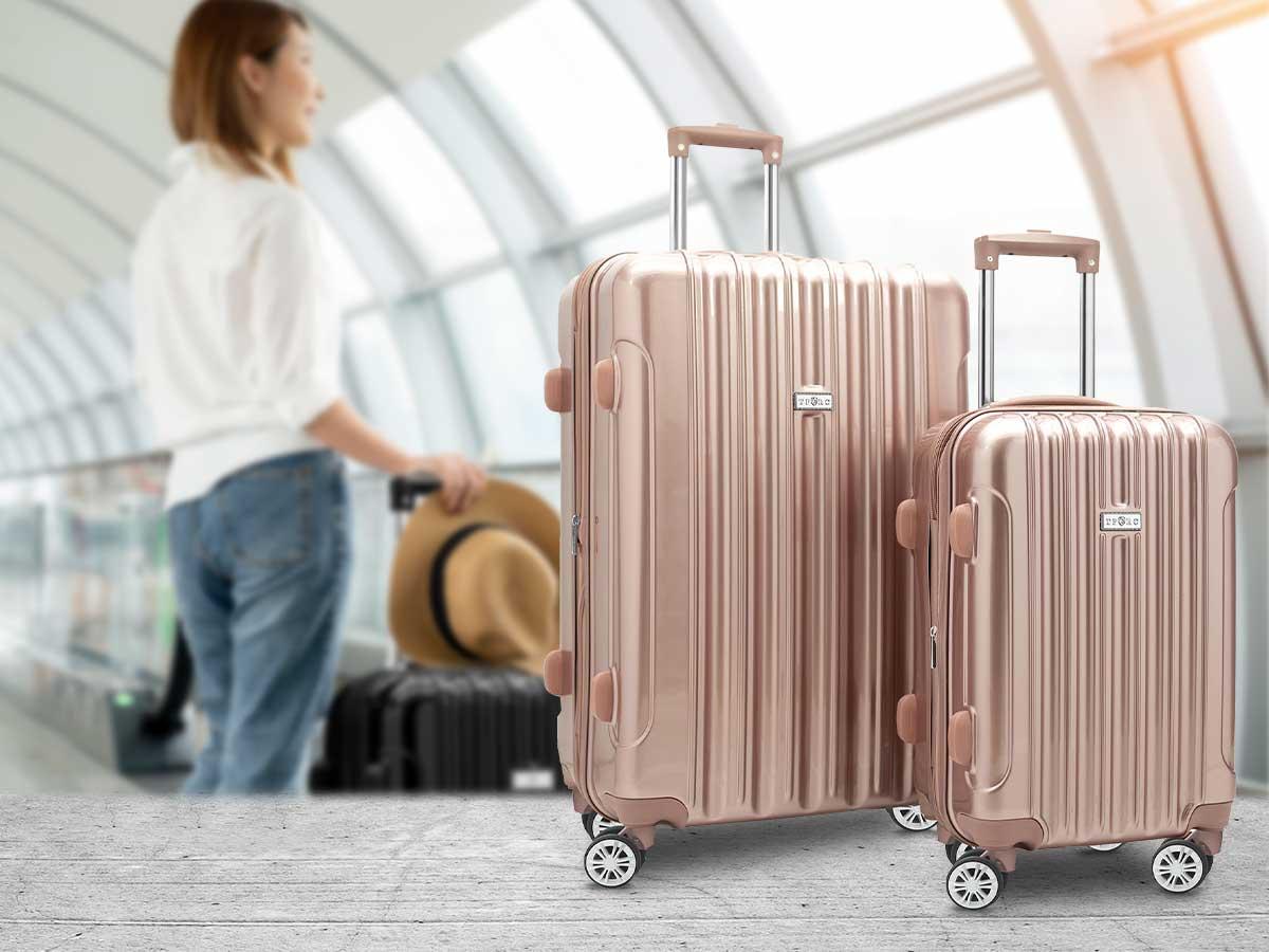 Maletas De Viaje Para Vacaciones