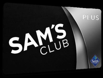 Membresía Sam's Club PLUS