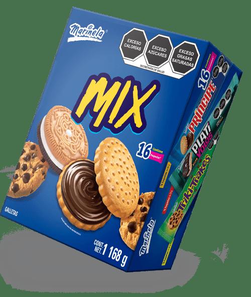 Mix Marinela