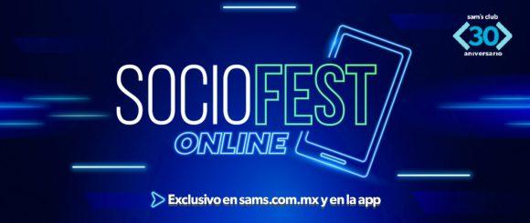 ¿que es Socio Fest Online?