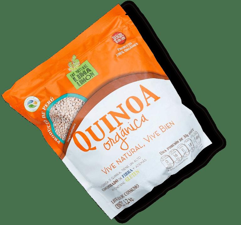 Quino Organica 2