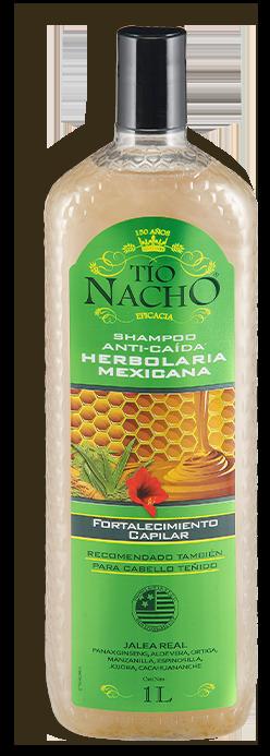 Shampoo Herbolaria