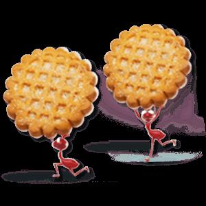 Ago Galletas Marinela Bites 2
