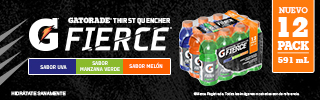 superbanner - Gepp - Home Principal -  Gatorade Fierce Jul 21