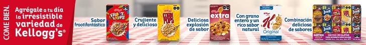 superbanner - Kellogg\'s - Home Principal - Cereales Jul 21