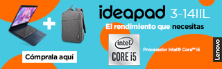 Superbanner - Lenovo- Lenovo-Ideapad-3 - Lenovo Ideapad Agosto 21