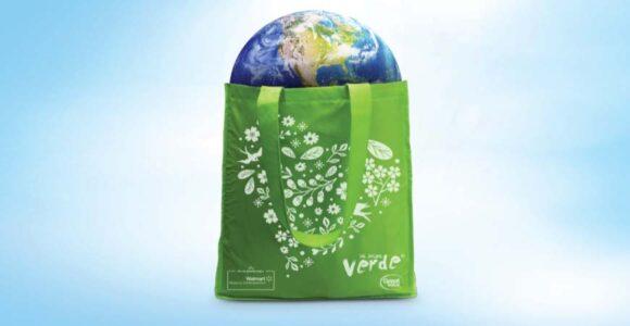 Bolsas Verdes Destacada
