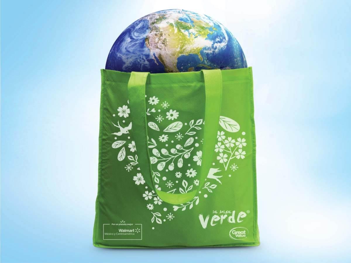 Bolsas Verdes Portada
