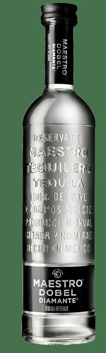 Tequila Maestro Dobel Diamante