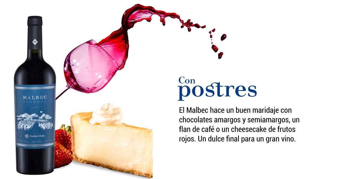 Malbec-Maridaje-Postres2