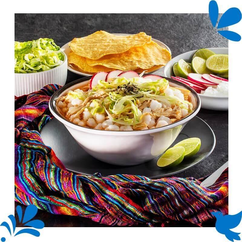 Mexicano-Pozole
