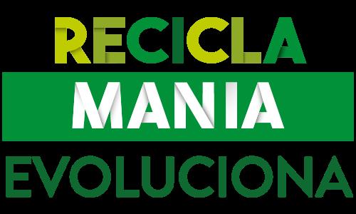 Reciclamania Logo 1