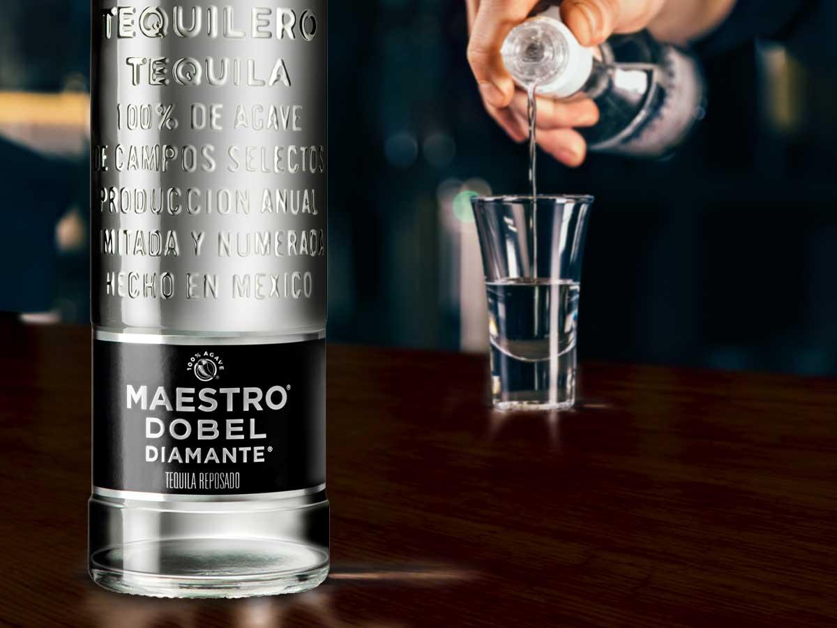 Tequila Cristalino