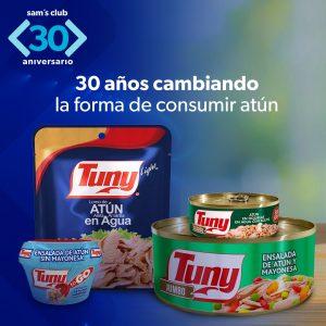 Atun Tuny