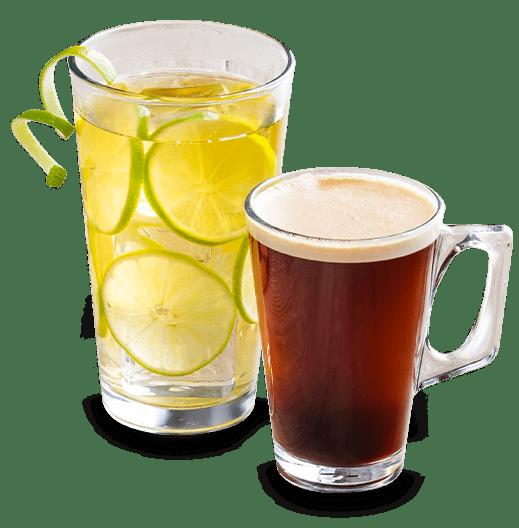 Bebidas Con Educolarante