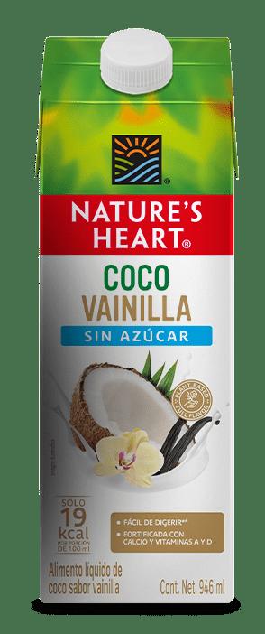 Coco Vainilla