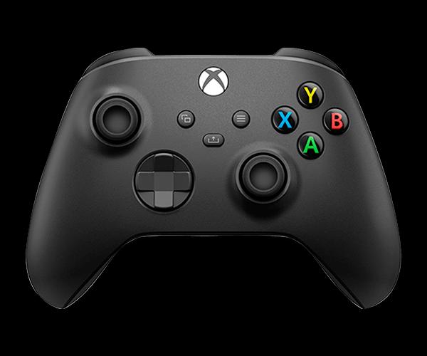 Control-Xbox-Negro