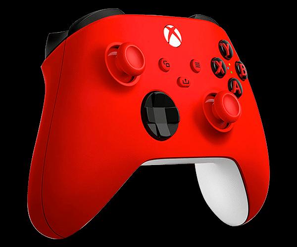 Control-Xbox-Rojo