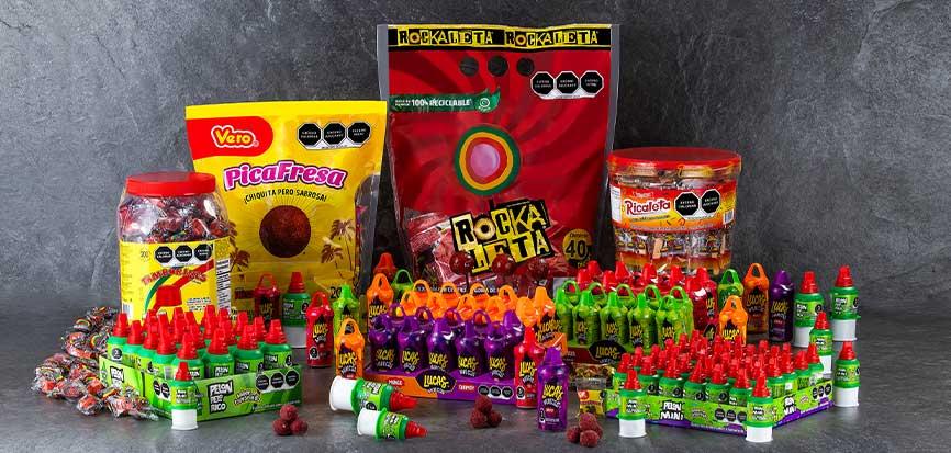 Dulces Halloween 1