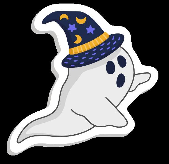 Fantasma Sombrero 1
