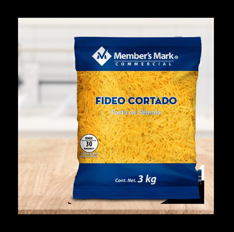 Fideo Cortado Member'S Mark