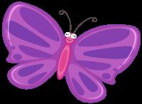 Ilustracion Mariposa 3