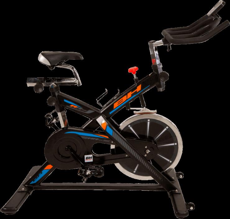 Infografia Bicicleta Bh