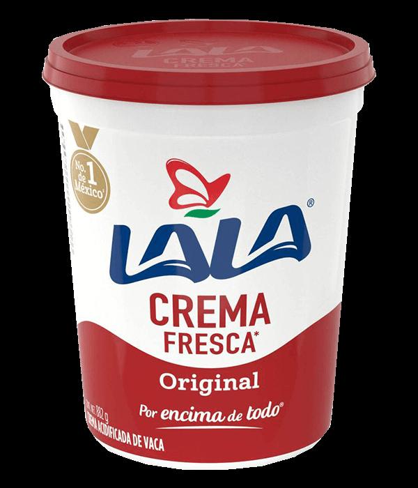 Lala-Crema-Acida-882G