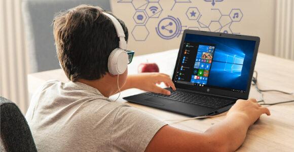 Laptop Hp Destacada