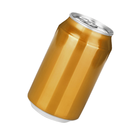 Lata Amarilla